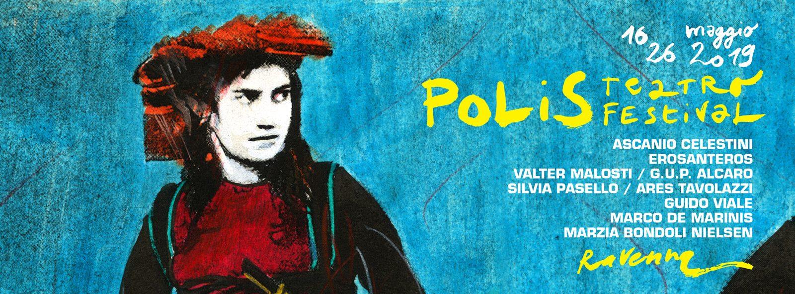 Meeting Your Eyes @ Polis Teatro Festival